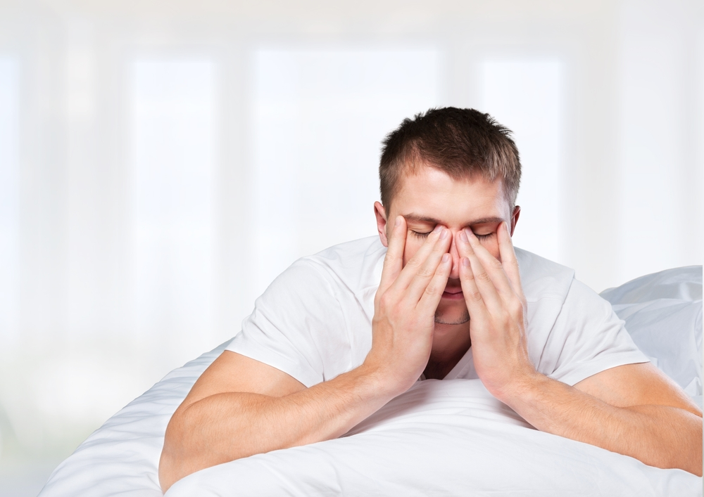 Your dentist watches for signs of sleep apnea and teeth grinding