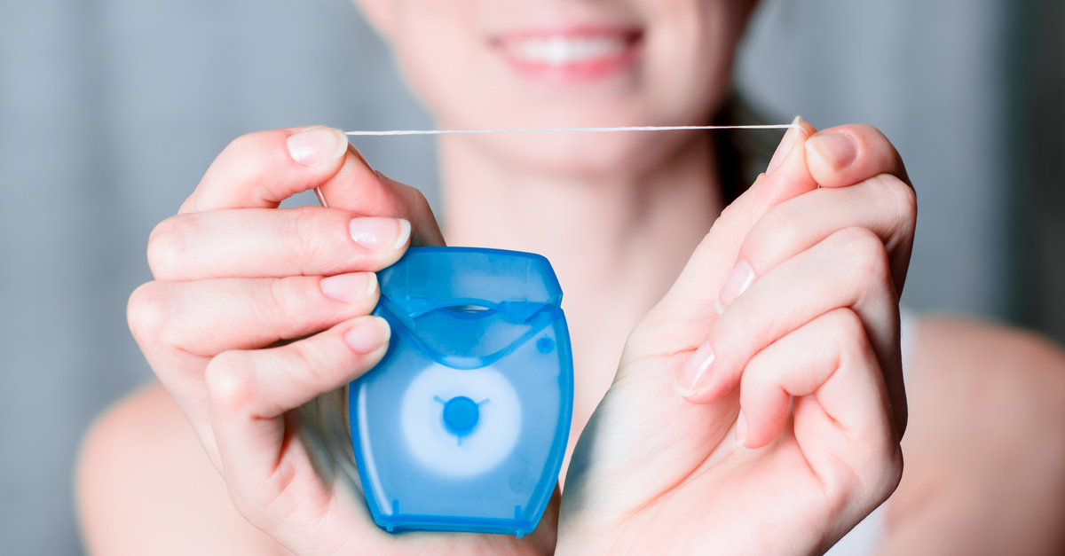 Flossing Facts: 11 Important Things You May Not Know