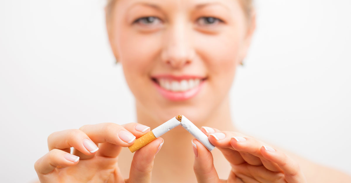Info on Cigarette Smoking and Oral Health from a Basalt Dentist Office