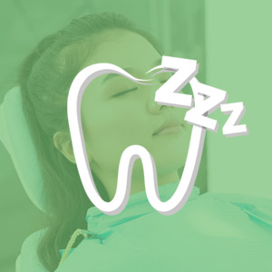 sedation sleep dentistry