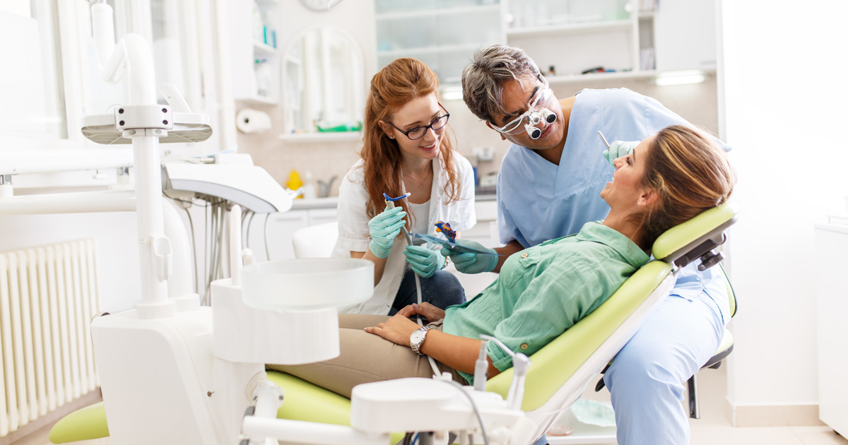 Why Your Glenwood Springs Dentist Screens You for Oral Cancer