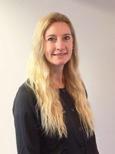 Our dental hygienist Shawna Wilczek