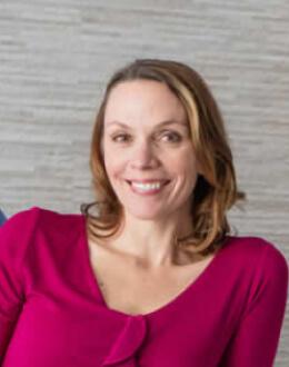 Dr. Becky Steinbach